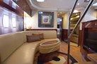 Sea Ray-Sundancer 610 2012-SON RYS Fort Myers-Florida-United States-Lower Salon View From Master Stateroom Door-1298458   Thumbnail