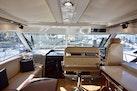 Sea Ray-Sundancer 610 2012-SON RYS Fort Myers-Florida-United States-Sun Shades Above Upper Salon-1298433   Thumbnail