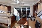 Sea Ray-Sundancer 610 2012-SON RYS Fort Myers-Florida-United States-Upper Salon View To Sliding Doors To Aft-1298440   Thumbnail