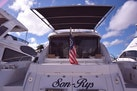 Sea Ray-Sundancer 610 2012-SON RYS Fort Myers-Florida-United States-Electronic Sunshade Covering Aft Deating-1298485   Thumbnail