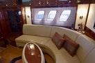 Sea Ray-Sundancer 610 2012-SON RYS Fort Myers-Florida-United States-Lower Salon Seating With Table-1298457   Thumbnail