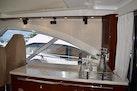 Sea Ray-Sundancer 610 2012-SON RYS Fort Myers-Florida-United States-Bar Area Housing Pop Up TV On STBD Side Upper Salon-1298436   Thumbnail