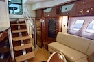 Sea Ray-Sundancer 610 2012-SON RYS Fort Myers-Florida-United States-Steps Into Lower Salon And Seating-1298444   Thumbnail