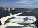 Hatteras-58 Motoryacht 1977-Lady Smiles Annapolis-Maryland-United States-Inflatable And Davit-1298962   Thumbnail