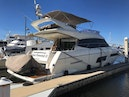Prestige-550 2015-Higher Powered II Palm Coast-Florida-United States-Aft Starboard View-1300826 | Thumbnail