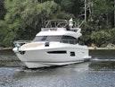 Prestige-550 2015-Higher Powered II Palm Coast-Florida-United States-Port Bow-1396020 | Thumbnail