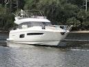 Prestige-550 2015-Higher Powered II Palm Coast-Florida-United States-Starboard Bow 1-1396022 | Thumbnail