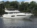 Prestige-550 2015-Higher Powered II Palm Coast-Florida-United States-Starboard Profile-1396021 | Thumbnail