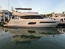 Prestige-550 2015-Higher Powered II Palm Coast-Florida-United States-Starboard View-1300703 | Thumbnail