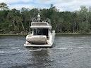Prestige-550 2015-Higher Powered II Palm Coast-Florida-United States-Stern-1396023 | Thumbnail