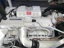 Prestige-550 2015-Higher Powered II Palm Coast-Florida-United States-Engine Room-1300858 | Thumbnail