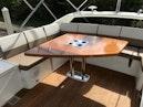 Prestige-550 2015-Higher Powered II Palm Coast-Florida-United States-Flybridge Seating-1304876 | Thumbnail