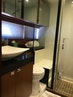 Prestige-550 2015-Higher Powered II Palm Coast-Florida-United States-Guest Head and Shower-1300856 | Thumbnail