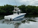 Boston Whaler-370 Outrage 2015-Reel Equity Fort Lauderdale-Florida-United States-Starboard Aft-1301991 | Thumbnail