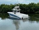 Boston Whaler-370 Outrage 2015-Reel Equity Fort Lauderdale-Florida-United States-Port Aft-1301990 | Thumbnail