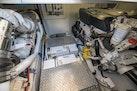 F&S-Custom Carolina with Seakeepers 2013-Epiphany Key Largo-Florida-United States-Engine Room-1447468 | Thumbnail