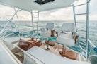 F&S-Custom Carolina with Seakeepers 2013-Epiphany Key Largo-Florida-United States-Helm Seats-1447448 | Thumbnail