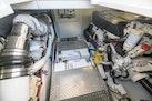 F&S-Custom Carolina with Seakeepers 2013-Epiphany Key Largo-Florida-United States-Engine Room-1447471 | Thumbnail