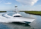 F&S-Custom Carolina with Seakeepers 2013-Epiphany Key Largo-Florida-United States-Starboard Bow-1447389 | Thumbnail