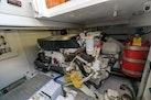 F&S-Custom Carolina with Seakeepers 2013-Epiphany Key Largo-Florida-United States-Engine Room-1447476 | Thumbnail