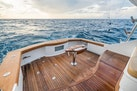 F&S-Custom Carolina with Seakeepers 2013-Epiphany Key Largo-Florida-United States-Cockpit-1447463 | Thumbnail