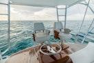 F&S-Custom Carolina with Seakeepers 2013-Epiphany Key Largo-Florida-United States-Flybridge Seats-1447446 | Thumbnail