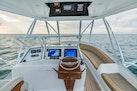 F&S-Custom Carolina with Seakeepers 2013-Epiphany Key Largo-Florida-United States-Helm Station-1447430 | Thumbnail