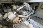 F&S-Custom Carolina with Seakeepers 2013-Epiphany Key Largo-Florida-United States-Engine Room-1447474 | Thumbnail