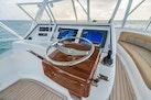 F&S-Custom Carolina with Seakeepers 2013-Epiphany Key Largo-Florida-United States-Helm Pod and Electronics-1447433 | Thumbnail