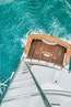 F&S-Custom Carolina with Seakeepers 2013-Epiphany Key Largo-Florida-United States-Ladder Access from Tower to Cockpit-1447456 | Thumbnail