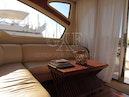 Tiara Yachts-5800 Sovran 2008-SLOWLY FOUR La Spezia-Italy-Tiara 5800 Sovran, Dinette Detail-1306770 | Thumbnail