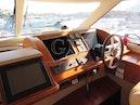 Tiara Yachts-5800 Sovran 2008-SLOWLY FOUR La Spezia-Italy-Tiara 5800 Sovran, Helm Station-1306772 | Thumbnail
