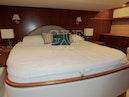 Tiara Yachts-5800 Sovran 2008-SLOWLY FOUR La Spezia-Italy-Tiara 5800 Sovran, Owners Cabin-1306779 | Thumbnail