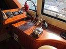 Tiara Yachts-5800 Sovran 2008-SLOWLY FOUR La Spezia-Italy-Tiara 5800 Sovran, Helm Detail-1306774 | Thumbnail