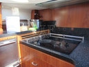 Tiara Yachts-5800 Sovran 2008-SLOWLY FOUR La Spezia-Italy-Tiara 5800 Sovran, Galley Cooktop-1306776 | Thumbnail