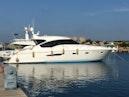Tiara Yachts-5800 Sovran 2008-SLOWLY FOUR La Spezia-Italy-Tiara 5800 Sovran Profile-1306762 | Thumbnail