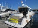 Tiara Yachts-5800 Sovran 2008-SLOWLY FOUR La Spezia-Italy-Tiara 5800 Sovran, Aft View-1306764 | Thumbnail