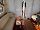 Tiara Yachts-5800 Sovran 2008-SLOWLY FOUR La Spezia-Italy-Tiara 5800 Sovran, Salon-1306769 | Thumbnail