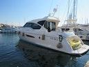 Tiara Yachts-5800 Sovran 2008-SLOWLY FOUR La Spezia-Italy-Tiara 5800 Sovran, Aft Profile-1306763 | Thumbnail