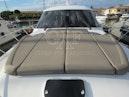 Tiara Yachts-5800 Sovran 2008-SLOWLY FOUR La Spezia-Italy-Tiara 5800 Sovran, fwd sunpad-1306766 | Thumbnail