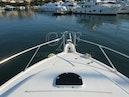 Tiara Yachts-5800 Sovran 2008-SLOWLY FOUR La Spezia-Italy-Tiara 5800 Sovran, Bow Pulpit-1306767 | Thumbnail