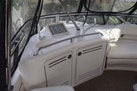 Sea Ray-480 Sedan Bridge 2003-Moondance Stuart-Florida-United States-Flybridge Wetbar And AC Vent-1308100 | Thumbnail