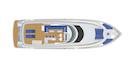 Hatteras-M75 Panacera 2022-M75 PANACERA Seattle-Washington-United States-Flybridge Arrangement-1578503 | Thumbnail