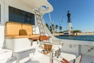 Hatteras-55 Convertible 1985-One More Fort Lauderdale-Florida-United States-Mezzanine-1313997 | Thumbnail