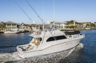 Hatteras-55 Convertible 1985-One More Fort Lauderdale-Florida-United States-Profile-1313967 | Thumbnail