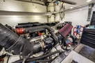 Hatteras-55 Convertible 1985-One More Fort Lauderdale-Florida-United States-Engine Room-1314004 | Thumbnail