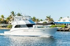 Hatteras-55 Convertible 1985-One More Fort Lauderdale-Florida-United States-Starboard-1313968 | Thumbnail