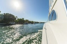 Hatteras-55 Convertible 1985-One More Fort Lauderdale-Florida-United States-Port Side Deck-1313987 | Thumbnail