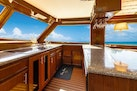 Hatteras-55 Convertible 1985-One More Fort Lauderdale-Florida-United States-Galley-1313976 | Thumbnail