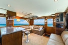 Hatteras-55 Convertible 1985-One More Fort Lauderdale-Florida-United States-Salon Entry-1313971 | Thumbnail